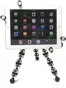 iPad Pro 11 Tripod Mount Holder Adapter ALL METAL iShot G7 Pro Retail Box