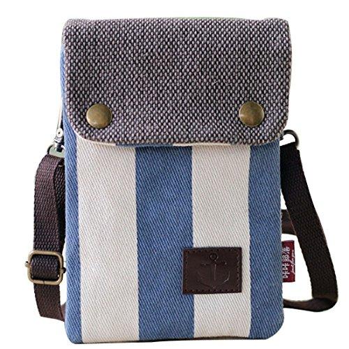 Coins Cat Cross Cash Shoulder Girls body Lovey Leben Pouch Casual Wallet Mini Cards Bag Bag Purse Portable Women's qCpTwAv