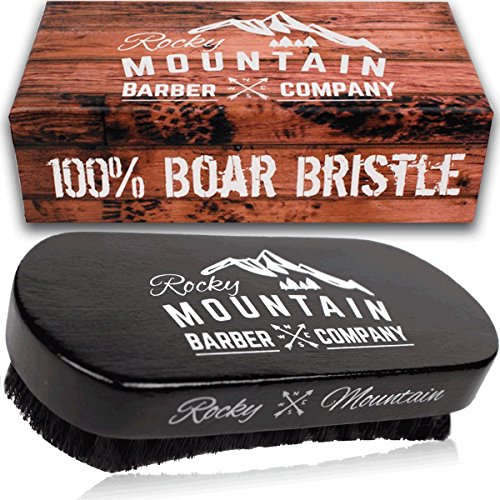 Rocky Mountain Barber Company Beard