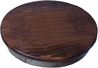 product image for 2 Day Designs 14 in. Laisy Daisy Lazy Susan