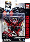"Buy ""Transformers Generations Titans Return Deluxe Windblade and Scorchfire"" on AMAZON"