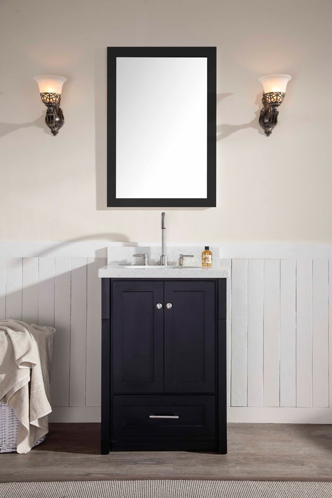 Ariel Bathroom Vanity Adams 25