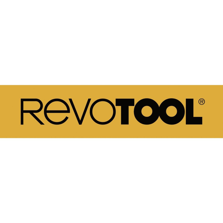 Revo Tool K90/ /12/mm de VZ grapas de alambre de acero galvanizado y geharzt 6000/unidades longitud 12/mm