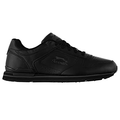 lowest price great deals 2017 many fashionable Slazenger Mens Classic Trainers