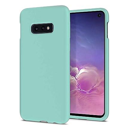Amazon.com: Zuslab - Carcasa de silicona para Samsung Galaxy ...
