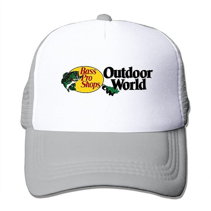 d50eab7c9 Bang Bass Pro Shops Logo Adjustable Mesh Hats