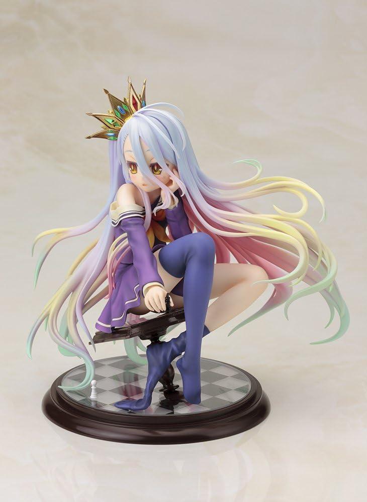 Ani Statue Kotobukiya Shiro No Game No Life