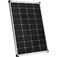 Gencity 12V 250W Solar Panel Kit Mono Camping Caravan Charging Power Battery USB