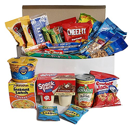 Munchy Junkie Package College Students product image