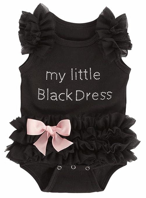My Little Black Dress