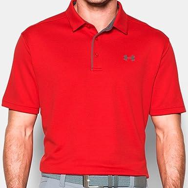 c69c26f1342d02 UNDER ARMOUR アンダーアーマー ポロシャツ メンズ 半袖 大きいサイズ 無地 スポーツ テックポロ ロゴ ゴルフ ヒートギア  heatgear