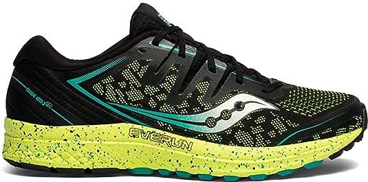 Saucony Guide ISO 2 TR, Zapatillas de Trail Running para Hombre ...