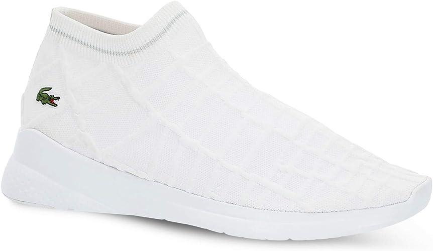 Lacoste Men's LT Fit Sock 119 Shoes