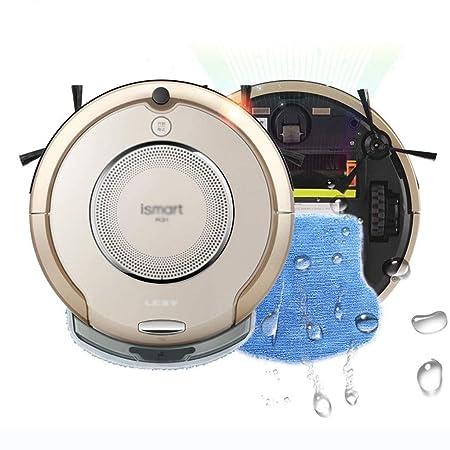 Robot Aspirador Inteligente para el hogar Aspirador Ultrafino ...