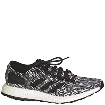 40be758d3e72e6 Amazon.com  adidas Men s Pureboost All Terrain Running Shoes Core ...