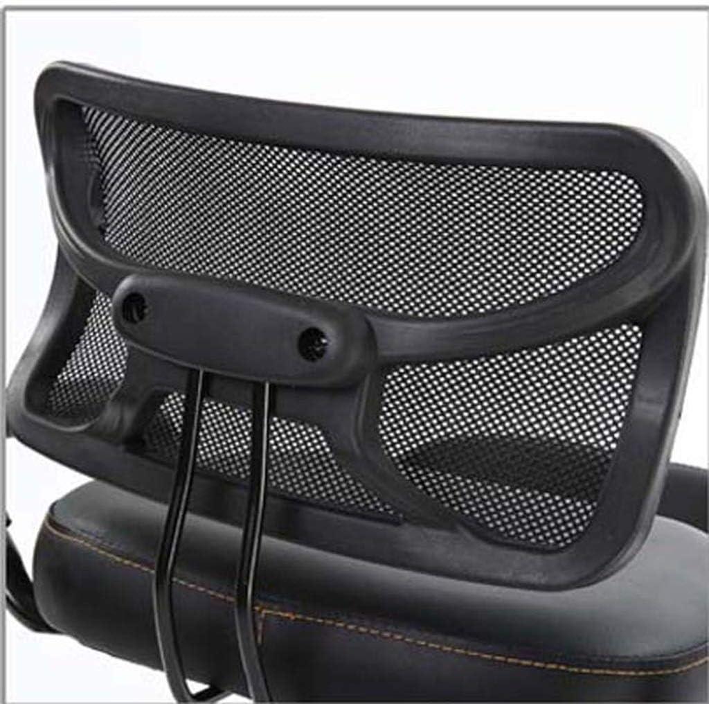 5 Farben Zur Auswahl Kniestuhl QIQIDEDIAN Einstellbare Hocker Kniend Stuhl Ergonomischer B/ürostuhl F/örderung Gute Haltung Color : Black