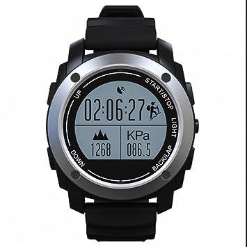 Pulsera regalo Sport de alta definición, Bluetooth 4.0 Smart pulsera reloj de salud multifonctionnelle Fitness