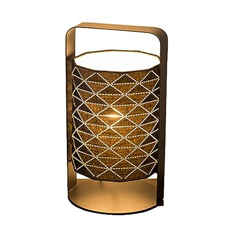 Health Uk Table Lamp Lampada Da Tavolo Nera Di Ferro Moderno Dell