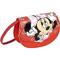 Minnie - Mochilas, bolsos y papelería, color rojo, 2100001225