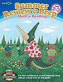 Kumon Summer Review and Prep 2-3, Kumon Publishing, 4774300020