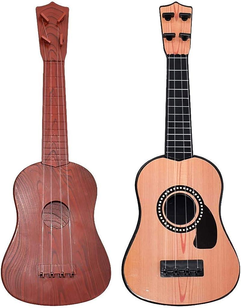 goalBY Beginner Classical Ukulele Guitar Educational Musical Instrument Toy for Kids