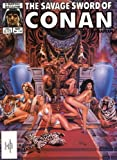 The Savage Sword of Conan #112