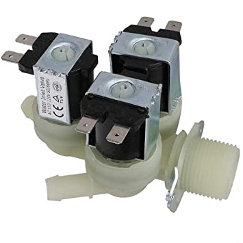5220FR2075L - Válvula de entrada de agua fría para LG Kenmore ...