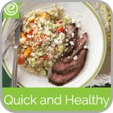 eMeals Quick and Healthy Meal Plan