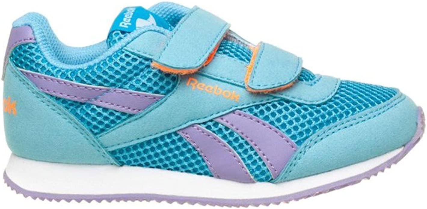 Reebok Royal Cljog 2rs 2v, Zapatillas de Running para Niñas: Amazon.es: Zapatos y complementos
