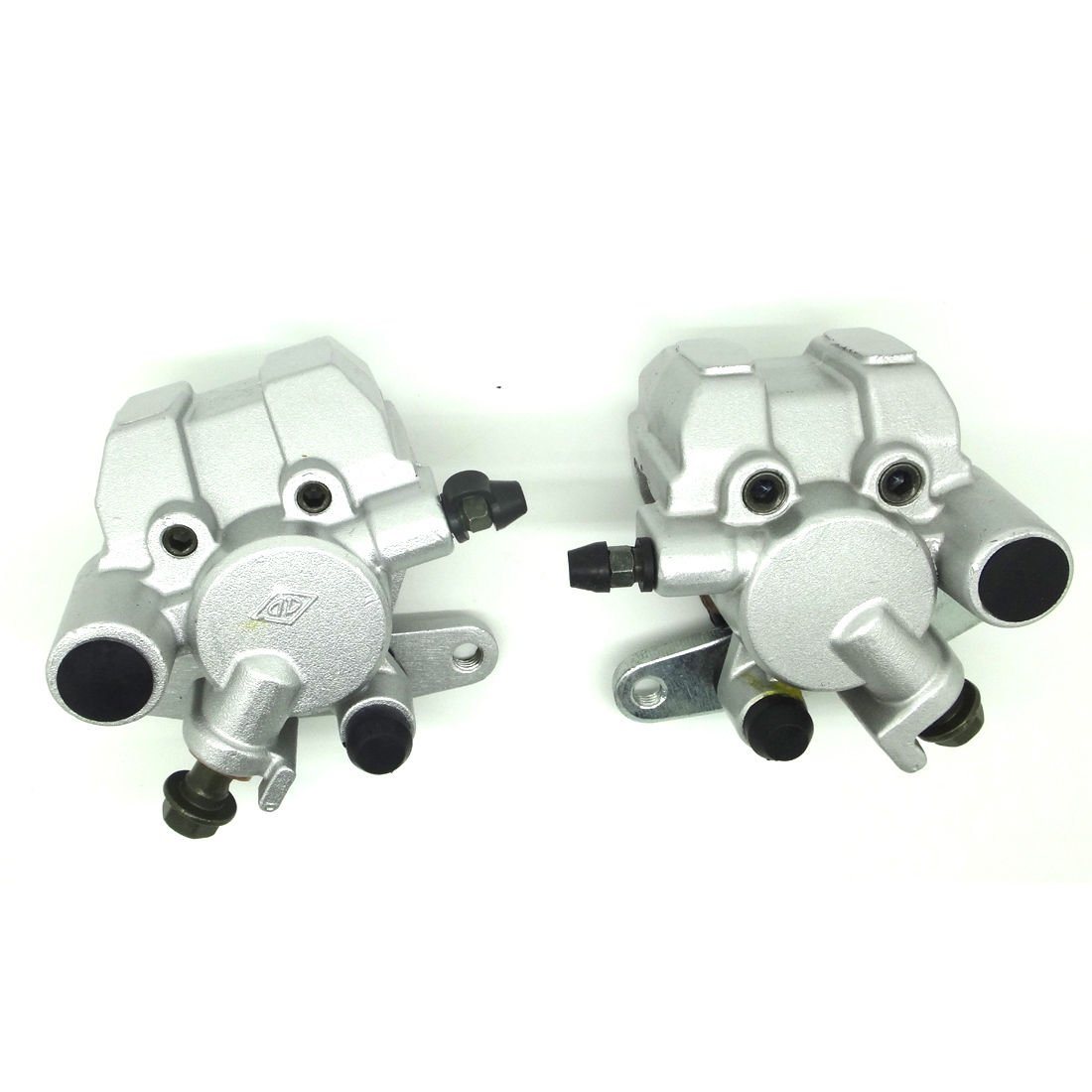 Conpus Front Brake Caliper Set For Suzuki Atv Ltz 400 Quad Sport 400 Lt-Z400Z 2003-2012 A2826