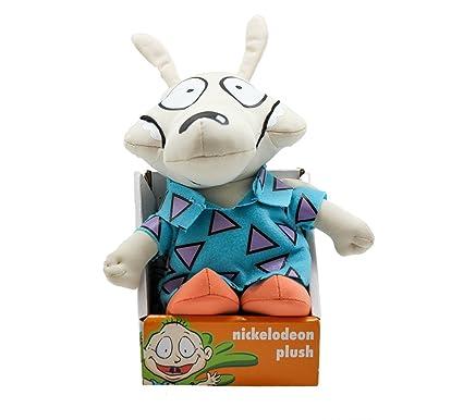 Nickelodeon Retro Rockos Modern Life Plush