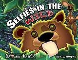 The Adventures of Lovable Lobo: Selfies in the Wild
