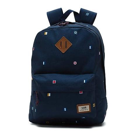916d0f0ad42bf Vans Old Skool Plus Backpack Rucksack