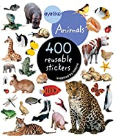 EyeLike Stickers are the freshest, most vibrant sticker books on the market with 400 high-quality photographic stickers in each book.