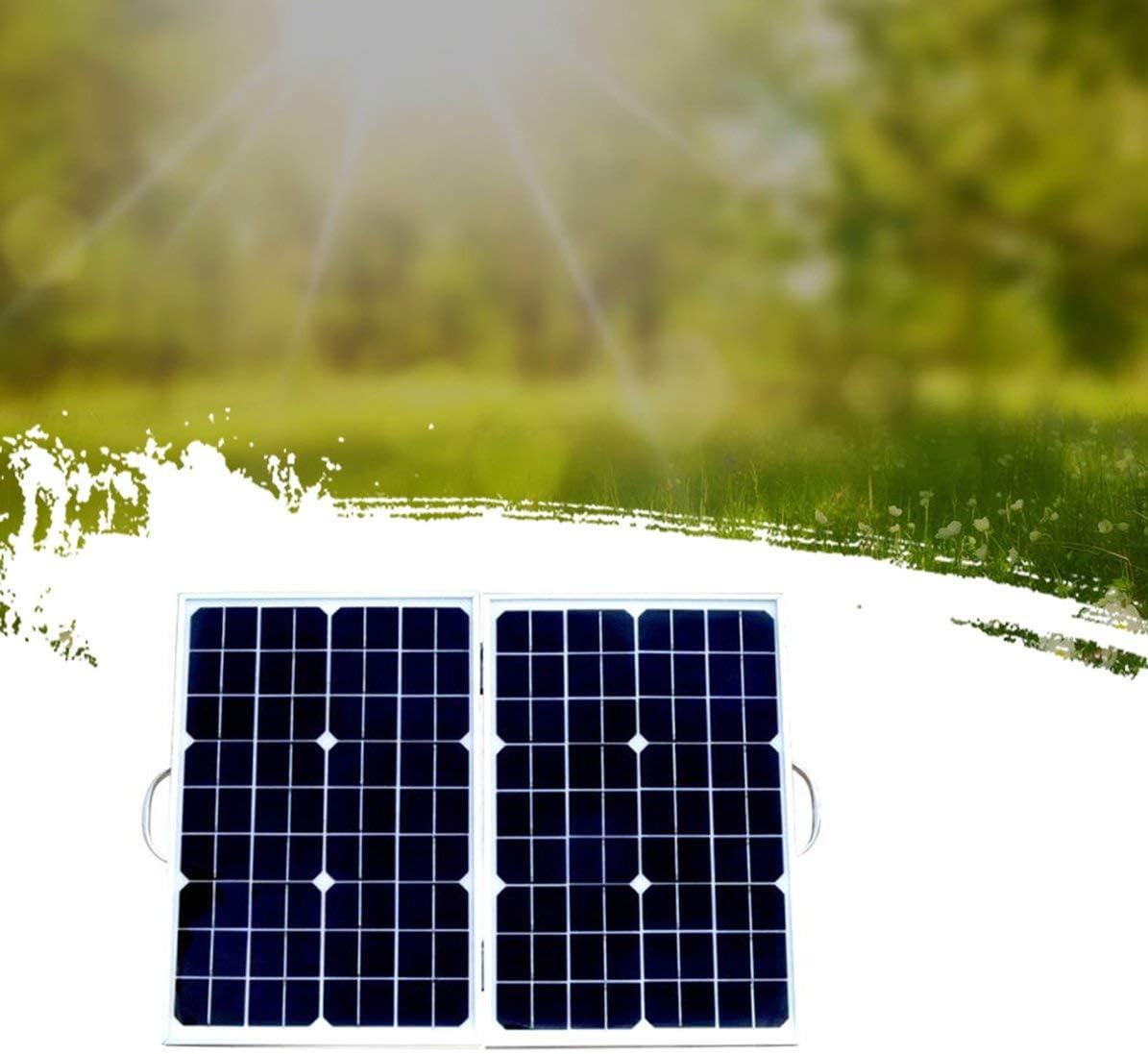 MarinoBIRD Ultra-thin Solar Mobile Power Supply Kit DIY Solar Battery Charger Storage Box Power Bank Case-Black
