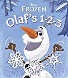 Best Frozen Gift For A 2 Year Olds - Olaf's 1-2-3 (Disney Frozen) Review