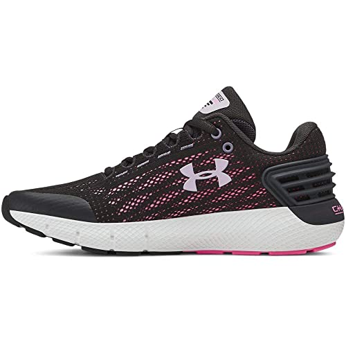 Under Armour Grade School Charged Rogue, Zapatillas de Running para Niñas: Amazon.es: Zapatos y complementos