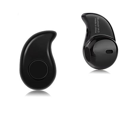 DEET® iPhone 7 Mini auriculares estéreo Kit de coche inalámbrico Bluetooth auriculares manos libres auriculares