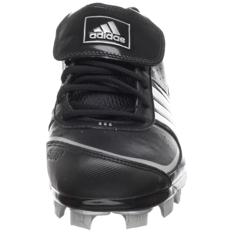 f4eae686de8 adidas Performance Men s Raggmo Thong SC Sandal Running  White Energy Metallic Silver 12 B(M) US  Amazon.in  Sports