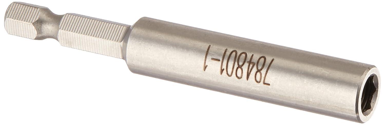 Makita 784801-1 Magnetic Bit Holder, 3-Inch