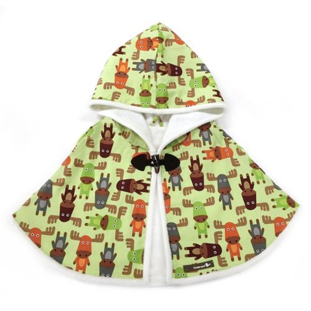 Kinderspel Boutique Style Hooded Cape for Children JC-022