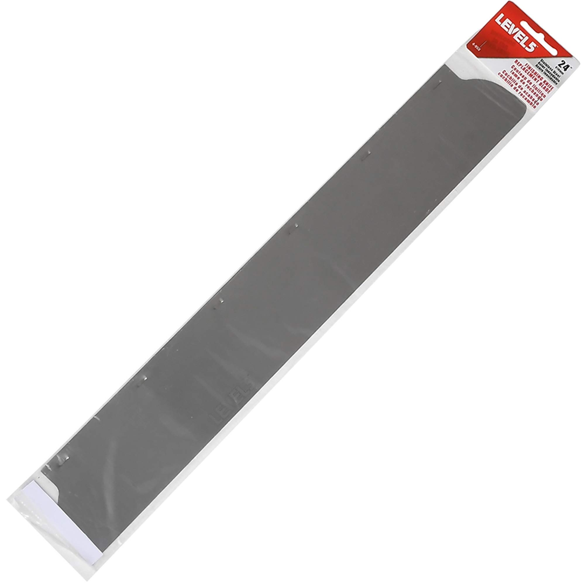 24'' Replacement Skimming Blade Insert - LEVEL5