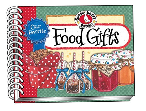 Our Favorite Food Gifts -