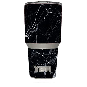 a2117d11eb9 Image Unavailable. Image not available for. Color: Skin Decal Vinyl Wrap  for Yeti 30 oz Rambler Tumbler ...