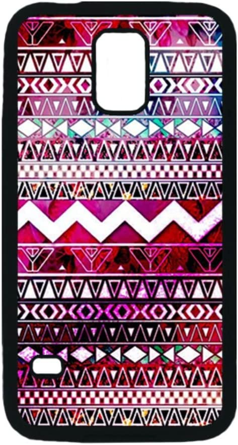 Pink Purple Aztec Print Wallpaper Pinterest Design Classic