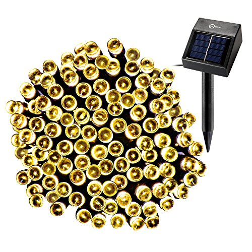100 Led Solar Lights - 9