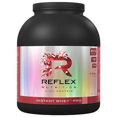 Reflex Nutrition Instant Whey Pro 4.4kg Chocolate