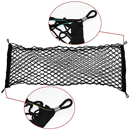 ford expedition cargo net - 8
