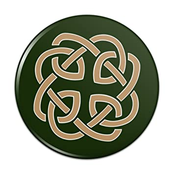 Amazon Celtic Knot Love Eternity Compact Pocket Purse Hand