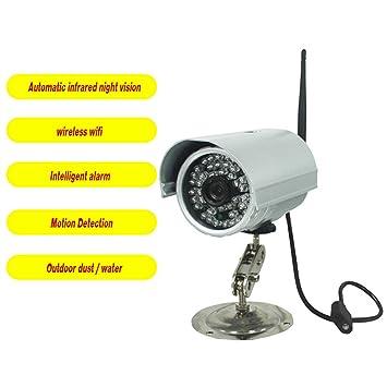 Cámara de vigilancia IP, hongya ntech Outdoor Agua Densidad Bullet Cámara de red Cámara 1280